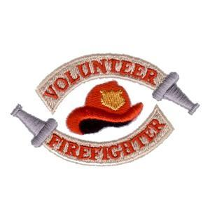 VolunteerFirefighterLogo